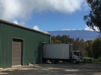 Waimea Party Rentals- Warehouse