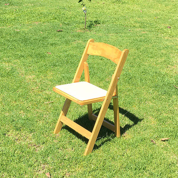 Oakwood Chair